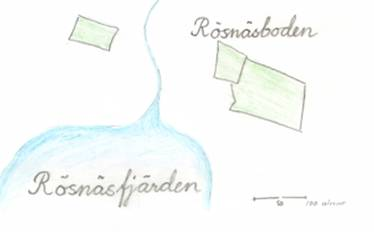 Karta Holme by